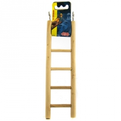Living World Wood Ladder Image