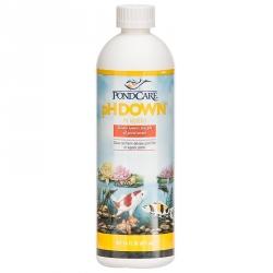 PondCare pH Down pH Adjuster Image