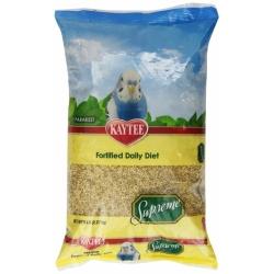 Kaytee Supreme Fortified Daily Diet - Parakeet Image
