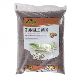 Zilla Jungle Mix Litter Image