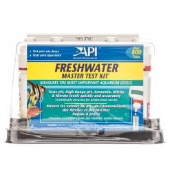 API Freshwater Master Test Kit Image