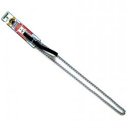 Aspen Pet Steel Chain Lead - 4' Image