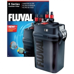 Fluval 06 Series Canister Filter Image