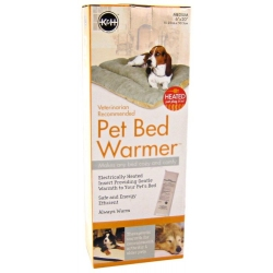 Pet Bed Warmer Image