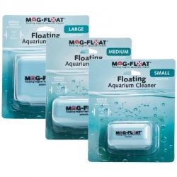 Mag Float Floating Aquarium Cleaner - Acrylic Aquariums Image
