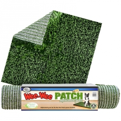 Four Paws Wee Wee Patch Replacement Grass Image