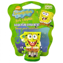 Penn Plax SpongeBob Square Pants Ornament Image