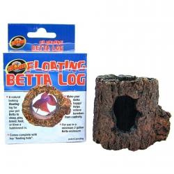Zoo Med Floating Betta Log Image