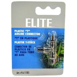 Hagen Elite Plastic T Airline Connector Image