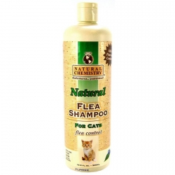 Natural Chemistry Natural Flea & Tick Shampoo For Cats Image