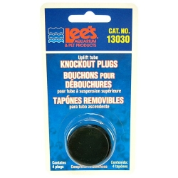 Lee's Undergravel Filter Plug - 4 Pack Image