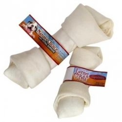 Loving Pets Nature's Choice 100% Natural Rawhide Bones Image
