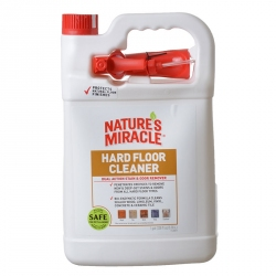 Nature's Miracle Hard Floor Cleaner Image