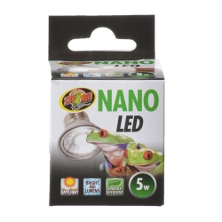 Zoo Med Nano LED Lamp Image