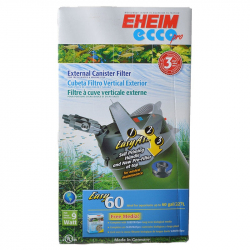 Eheim Ecco Pro Easy External Canister Filter Image