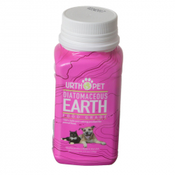 UrthPet Food-Grade Diatomaceous Earth Image
