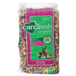 CareFresh Complete Natural Paper Bedding for Small Pets - Confetti Image