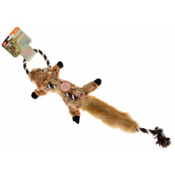 Spot Skinneeez Chipmunk Tug Toy - Regular Image
