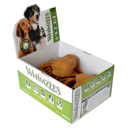 Whimzees Veggie Ears Dental Chews Image