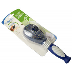 Magic Coat Self-Cleaning Pin Brush Image