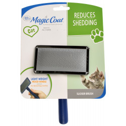 Magic Coat Cat Care Slicker Brush Image