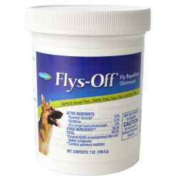 Farnam Flys Off Fly Repellent Ointment Image