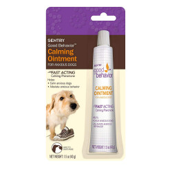 Sentry Good Behavior Calming Ointment for Dogs Image