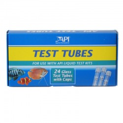 API Doc Wellfish's Replacement Test Tubes Image