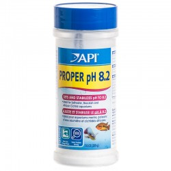 API Proper pH Adjuster for Aquariums Image