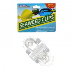 Ocean Nutrition Feeding Frenzy Seaweed Clips Image