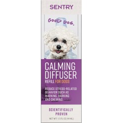 Sentry Calming Diffuser Refill for Dogs Image
