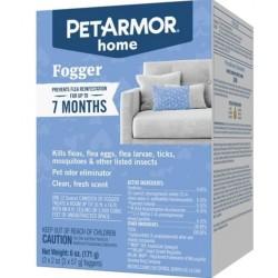 PetArmor Home Flea and Tick Fogger and Pet Odor Eliminator Image