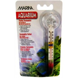Marina Large Floating Thermometer Image