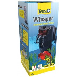 Tetra Whisper In-Tank Power Filter Image
