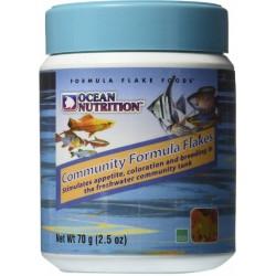 Ocean Nutrition Community Formula Flakes Image