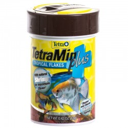 TetraMin Tropical Flakes Plus Image