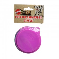 Spot Pet Food Can Cover - 3 Pack Image