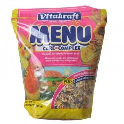 Vitakraft Menu Care Complex Cockatiel Food Image