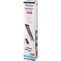 Aqueon OptiBright Plus LED Aquarium Light Fixture Image