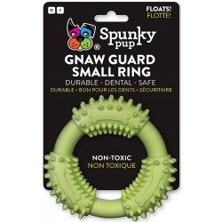 Spunky Pup Gnaw Guard Ring Foam Dog Toy Image