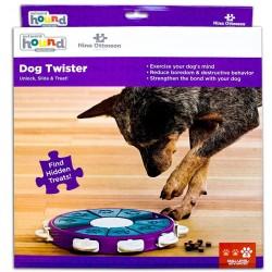 Outward Hound Nina Ottoson Puzzle Dog Twister Dog Game Image