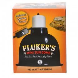 Flukers Mini Sun Dome Image