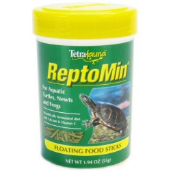Tetra ReptoMin Floating Food Sticks Image