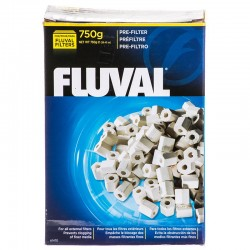 Fluval Pre-Filter Media 750 grams Image