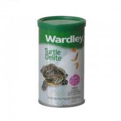 Wardley Turtle Delite Dried Shrimp Treat Image