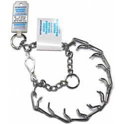 Coastal Pet Herm Sprenger Snap On Dog Collar Image