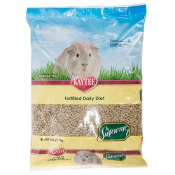 Kaytee Supreme Fortified Daily Diet - Guinea Pig Image