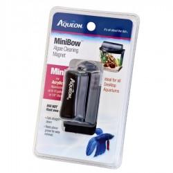 Aqueon Algae Cleaning Magnet MiniBow Image