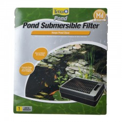 Tetra Pond Submersible Filter Image