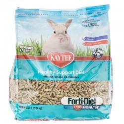 Kaytee Forti Diet Pro Health Healthy Support Diet - Juvenile Rabbit Image